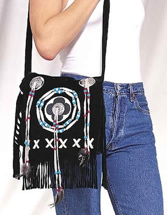 american indian purse, native western purse, western purse, fringe purse, fringe western purse, native indian purse, feather purse, fringe beaded purse