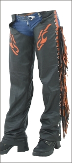 Mens studded brown accent fringe western chaps, western chaps, western chaps for men, western chaps for women, western chap chinks, rodeo chaps, western chaps, leather western chaps, suede western chaps, fringe western chaps