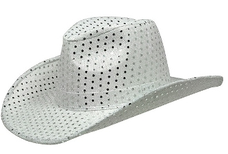 Silver sparkle white cowboy hat with draw string, straw cowboy hat, straw cowgirl hats, straw cowboy hats for women, straw cowboy hats for men, straw cowboy hats for sale, straw cowboy hats cheap, western straw hat