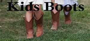 The Wild Cowboy offers the best selection of leather kids cowboy boots in both regular and wide boots for everyday wear, party or photo. These child cowboy and cowgirl boots come in colors such as Pink, red, brown, black and white boots.