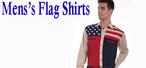 Mens flag Long sleeve western shirts, vintage, Cowboy shirt, scully mens shirts, mens western wear, western shirt, scully western shirt, scully shirts ,