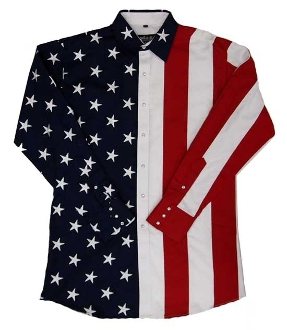 american flag shirt, usa flat shirt, western shirt, mens flag shirt, mens usa flag shirt