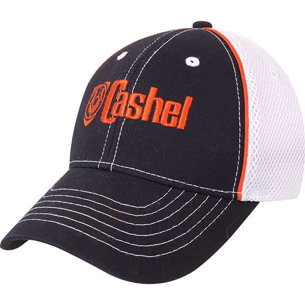 Navy and White Cashel Western Baseball Cap, cowboy ball caps, cowboy baseball hats, cowboy baseball caps, womens western ball caps,