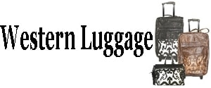 western luggage, luggage sets, western bags, western travel bags, doctor bag, carry on western luggage, cowboy luggage, mens western luggage, womens western luggage,Western Leather Luggage, Western leather luggage